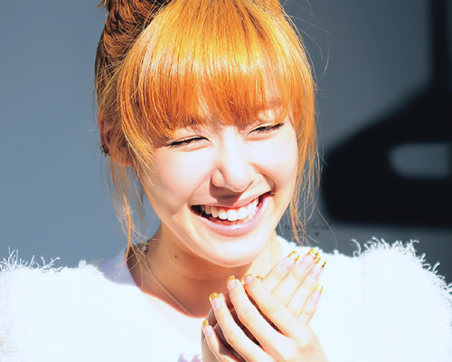 What the position of Tiffany in Girls' Generation?