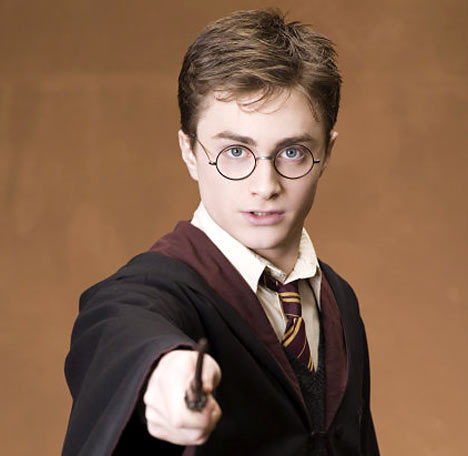 who got the brother wand of harry?