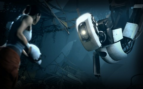What two things did Chell and Wheatley end up sabotaging?