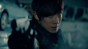 Who is Lee Joon want to shoot???