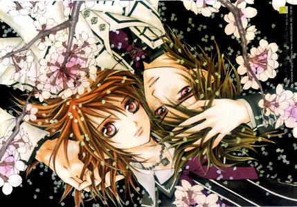 Why did Kaname protect Yuki?