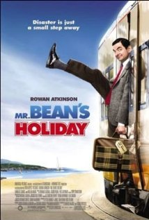 "When was realize the movie ""Mr. Bean's Holiday""?"