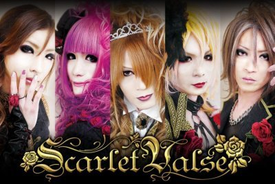 Scarlet Valse were previously known as ...?