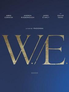 Natalie Dormer appeared in Madonna's W.E. Which other actress appeared in the movie?