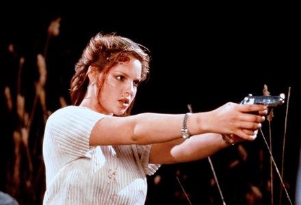 True or false {Scream Queens}: She is Kate Beckinsale.