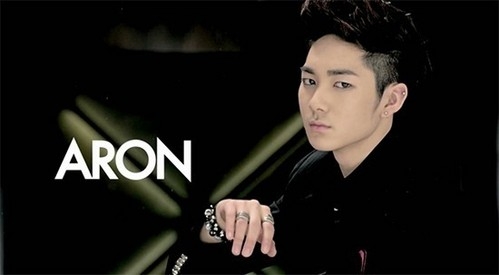 When is Aron born!?