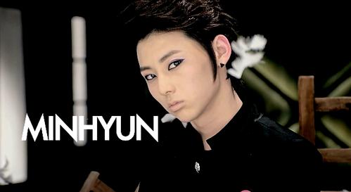When is Minhyun born!?