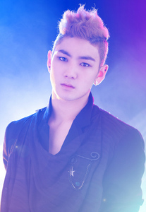 When is Baekho born!?