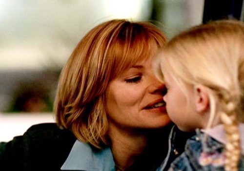 What is the name of Catherine Willows' daughter ?