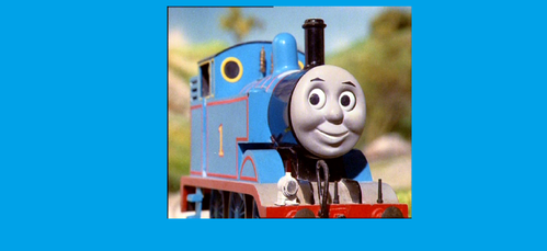 Who would you cast to voice Thomas in 'Thomas and Friends the Magical Adventures'?