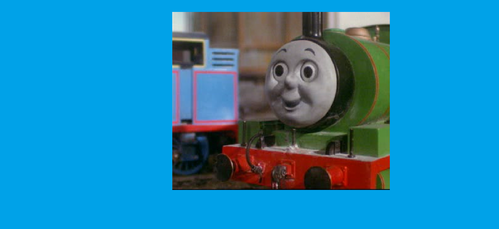Who would you cast to voice Percy in 'Thomas and Friends the Magical Adventures'