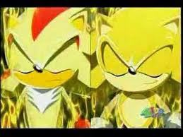 which episode did sonic and shadow saved the earth?