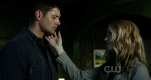 Osiris sent jo to kill dean.
