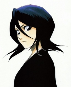 Which video game character was voiced by the same English voice actress with Rukia Kuchiki?