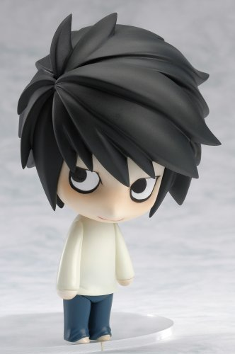 When did Good Smile Company release their Nendoroid L?