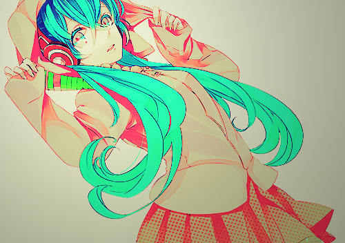 Do I have a 2nd paborito Vocaloid? ~