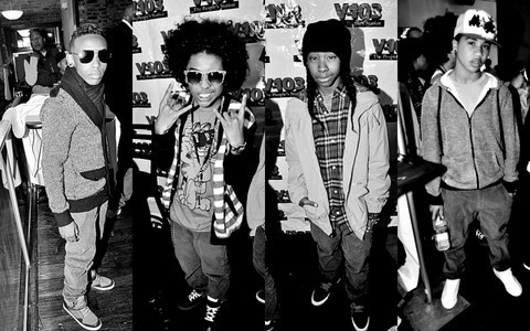 Who looks better?what would u do if mb came knocking on ur door andask you to spend time with them