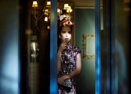 What is the name of Paloma Faith's second album?