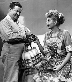 Did Bobby Jellison ever appear on the Lucy-Desi Comedy Hour?