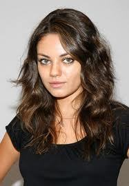 What an was Mila Kunis born?