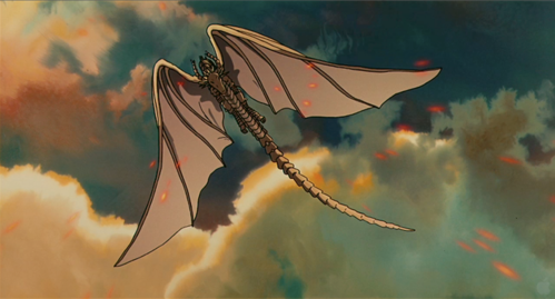 What Miyazaki film is this image from?