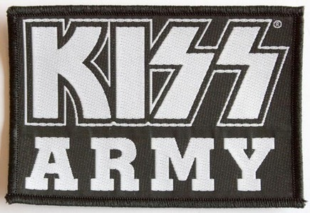 Who started the Kiss Army?