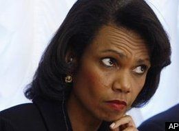 Condoleezza Rice is a member of the Kiss Army
