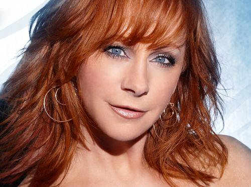 What is Reba's middle name?