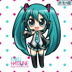 What does Miku's name mean?