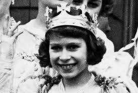 What Year Did Princess Elizabeth Become Queen Of England