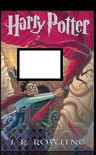 Which Harry Potter book cover is this?