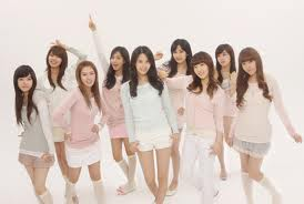 In SNSD Hello Baby, who was the first best mom?