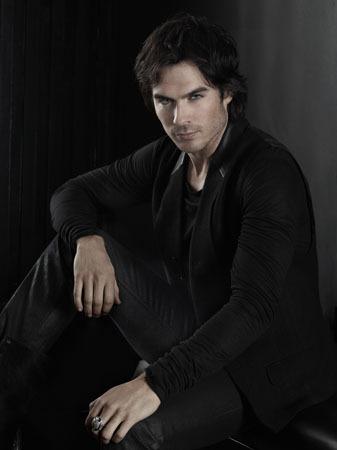 """Books: """"You're madami like us than you admit, Damon"""". Who sinabi this?"""