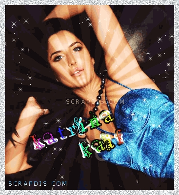 What is KATRINA KAIF's religion