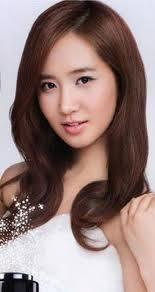 vrienden who are matched with snsd yuri?