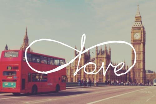 I like London?