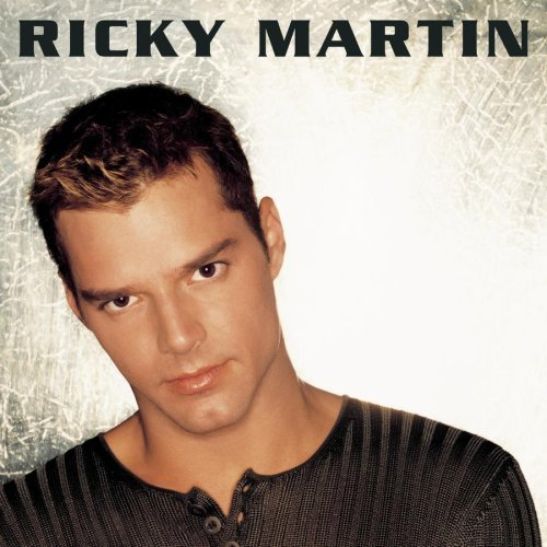 'Ricky Martin' was released in ?