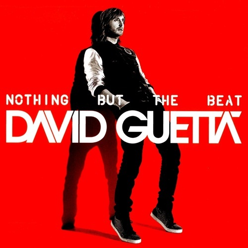 'Nothing but the Beat' was released in ?