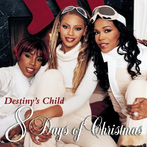 '8 Days of Christmas' was released in ?
