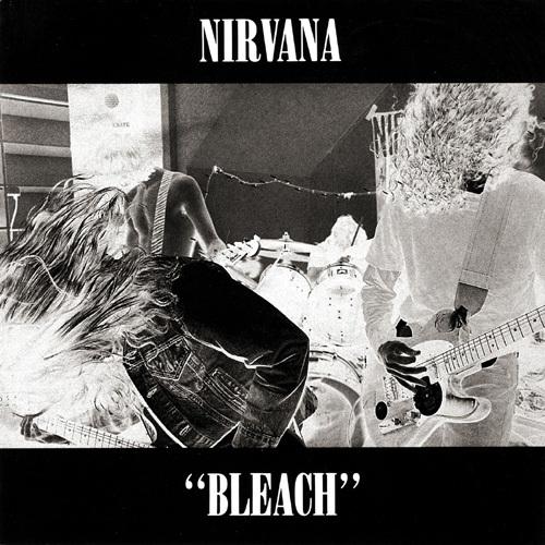 Nirvana Fan Art on Fanpop