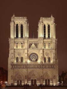 T/F:Notre Dame de Paris was originally present in the 바비 인형 Three Musketeers.