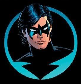 Who is Nightwing?