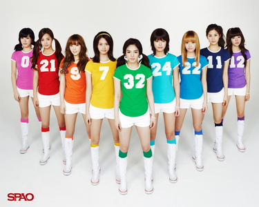 What was snsd's depute song in year 2007???