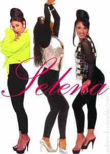 Did Selena ever refuse to give an autograph?