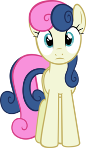 "What did Bon Bon say in, ""The Super Speedy Cider Squeezy 6000""?"