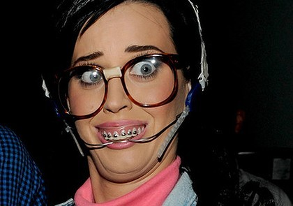 What is the name of Katy's alter ego?