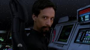 """In """"Contemporary Impressionists"""", what does Evil Abed say after Abed says """"Cool. Cool, cool, cool""""?"""
