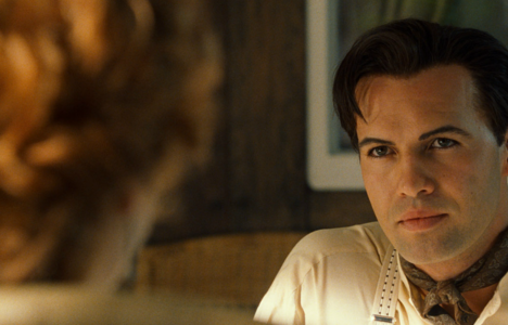 "How old was Billy Zane when filming ""Titanic""?"