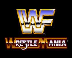 What was the date of the first WrestleMania?
