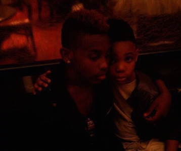 What's Prod's little brother's name